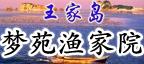 海王九岛梦苑渔家院